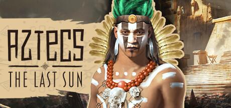 Aztec Empire Cover Image