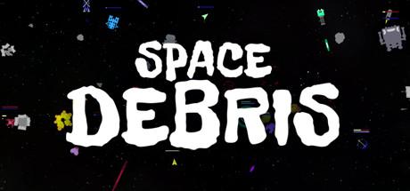 Space Debris Cover Image