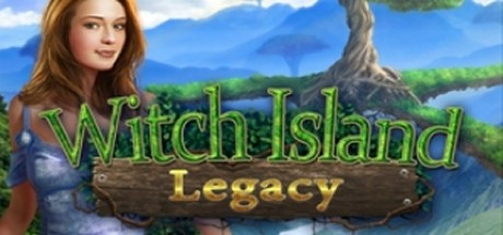 Teaser for Legacy - Witch Island
