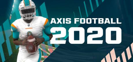 Axis Football 2020 Capa