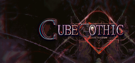 Cube Gothic Capa