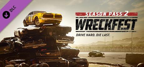 Wreckfest Complete Edition v1.280419  [PT-BR] Capa