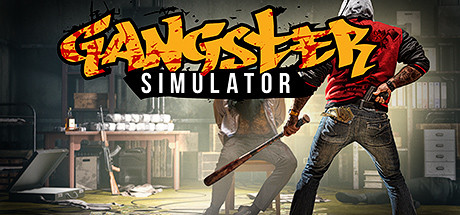 Gangster Simulator Cover Image