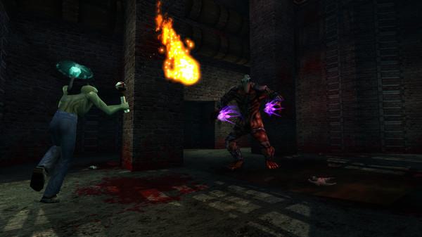 Shadow Man Remastered-CODEX [CRACK]