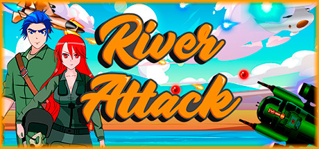 River Attack Cover Image