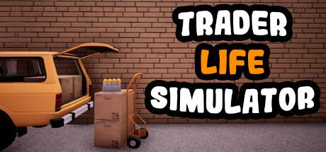 Trader Life Simulator Capa