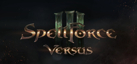 SpellForce 3: Versus Edition Cover Image