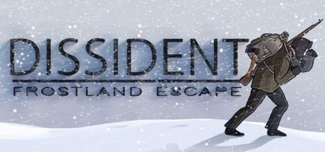Dissident: Frostland Escape Cover Image