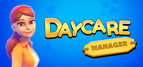 Daycare Manager Cover Image