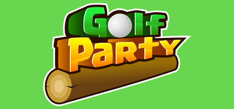 Golf Party Cover Image