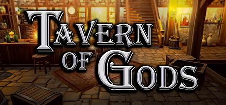 Tavern of Gods Capa