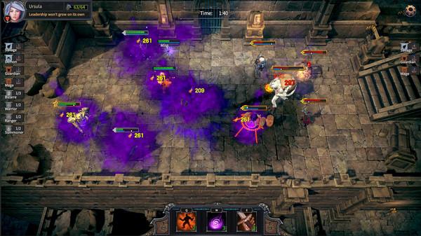 Tavern of Gods Free Steam Key 6
