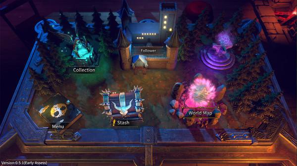 Tavern of Gods Free Steam Key 1