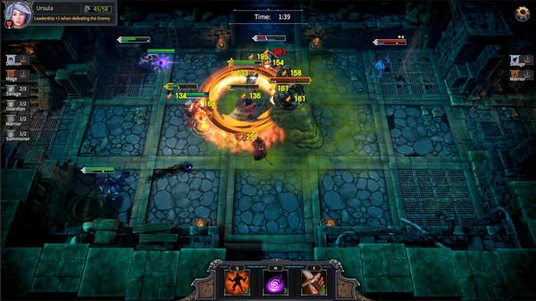 Tavern of Gods Free Steam Key 5