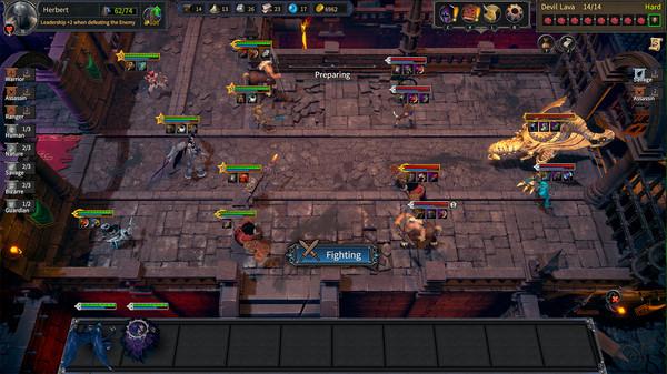 Tavern of Gods Free Steam Key 3