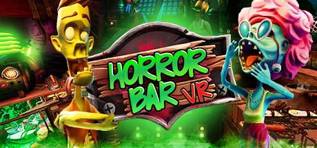 Horror Bar VR Cover Image