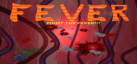 FEVER: FIGHT THE FEVER Cover Image