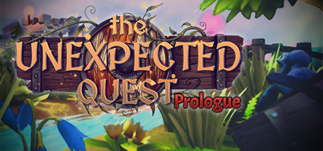 The Unexpected Quest Prologue Cover Image