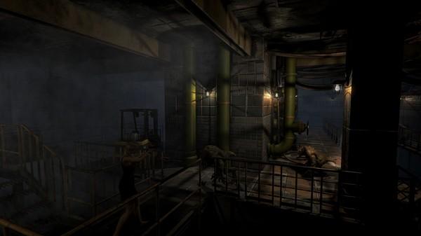 Outbreak Endless Nightmares-DOGE [CRACK]
