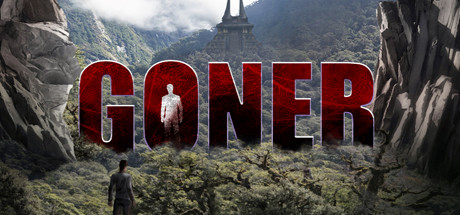 Goner Cover Image
