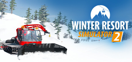 Winter Resort Simulator Season 2 Capa