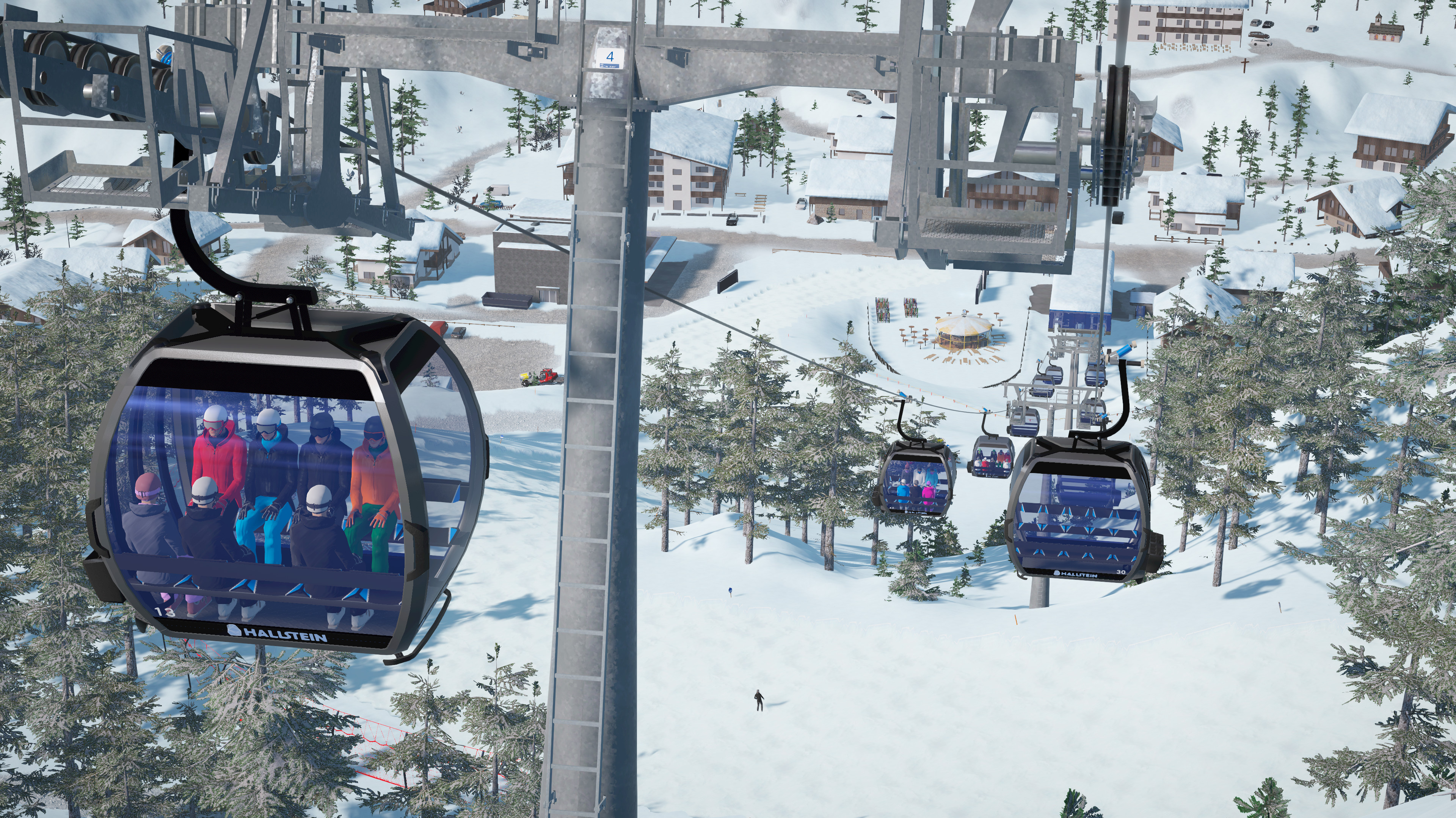 WINTER RESORT SIMULATOR SEASON 2 FREE DOWNLOAD