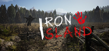 IronSurvival Cover Image