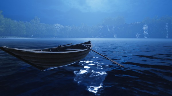 Secrets_of_a_Campfire游戏最新中文版《篝火的秘密》