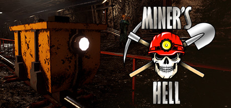 Miner's Hell Cover Image