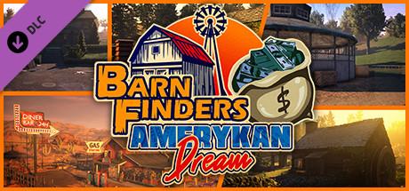 BarnFinders Amerykan Dream Capa