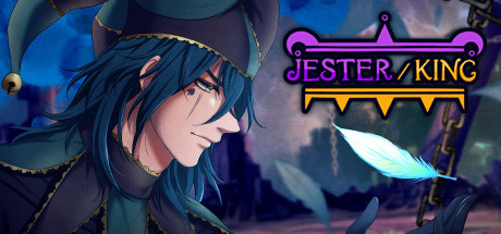 Jester / King Cover Image
