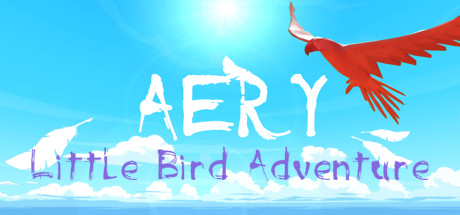 Aery  Little Bird Adventure Capa