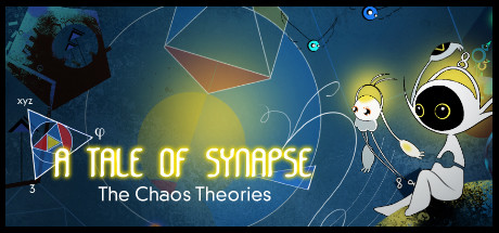 A Tale of Synapse The Chaos Theories Capa