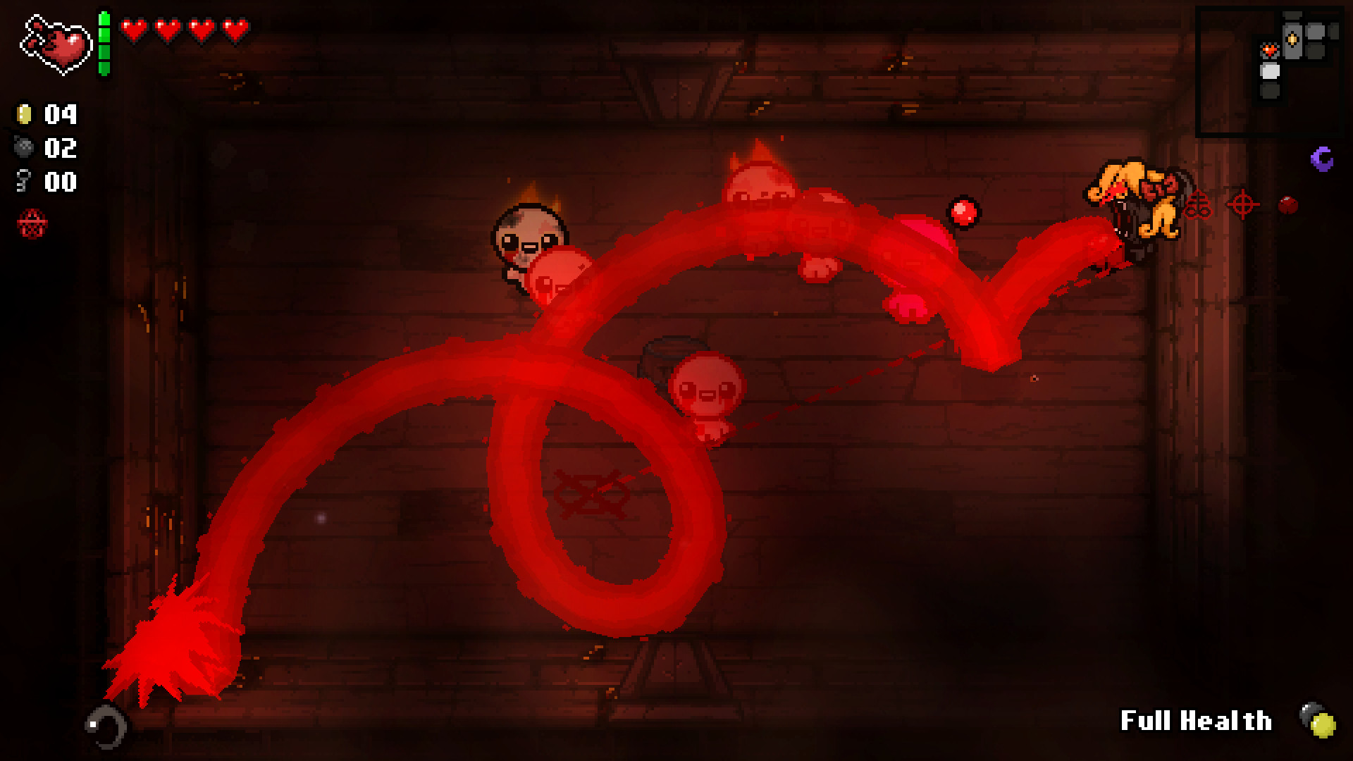 The Binding of Isaac Repentance Free Download