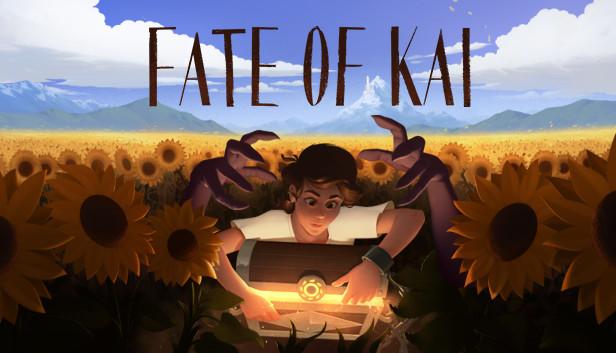 fate of kai ile ilgili görsel sonucu