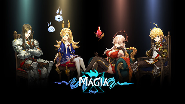 MAGIA X EARLY ACCESS FREE DOWNLOAD