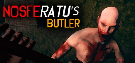 Nosferatus Butler Capa