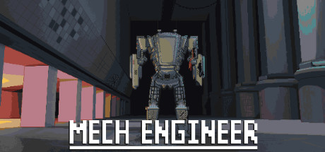 Mech Engineer Cover Image