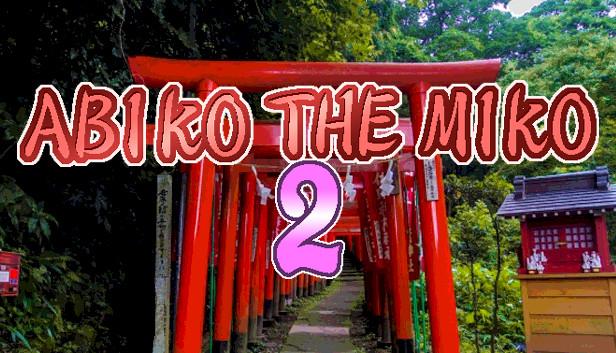 Abiko The Miko 2 On Steam