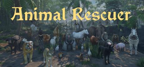 Animal Rescuer Capa