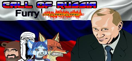 Call of Russia: Furry Warfare (Putin vs Furries) Cover Image
