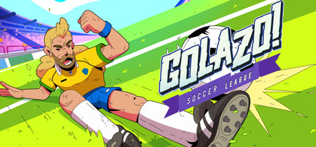 Golazo Soccer League Capa