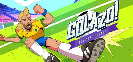 Golazo Soccer League Capa