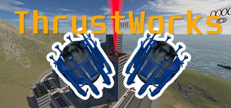 ThrustWorks Capa