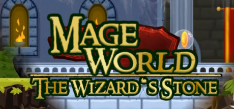 Teaser for Mage World - The Wizard's Stone