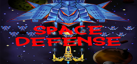 Space Defense Cover Image