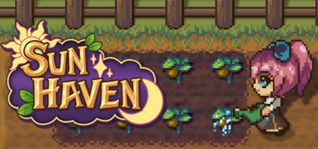 Sun Haven Free Download (Incl. Multiplayer) Build 07042021