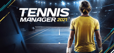 Tennis Manager 2021 Cover Image