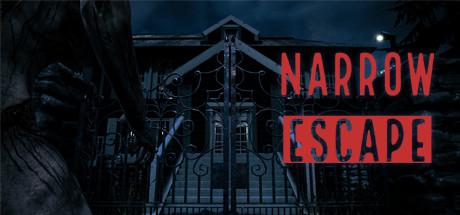 Narrow Escape Capa