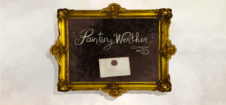 Painting Werther Cover Image